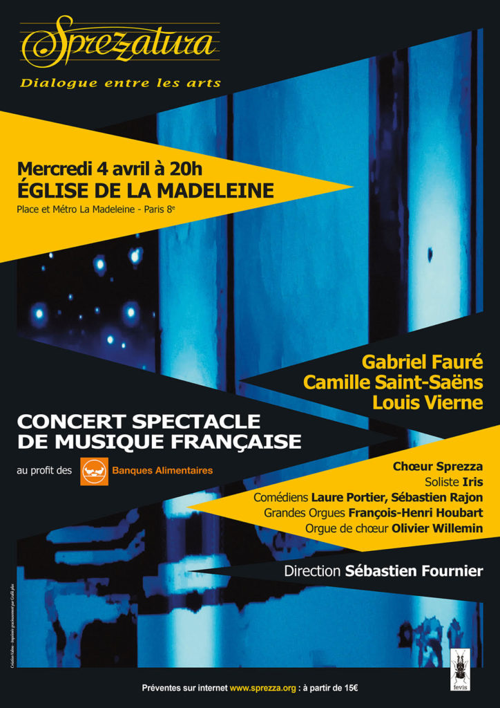 CONCERTS SPECTACLE